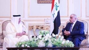 فراز و نشیب روابط عراق با شورای همکاریِ خلیج فارس