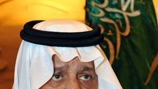 Príncipe Nayef bin Abdulaziz al-Saud morreu em Genebra, onde realizava tratamento médico.