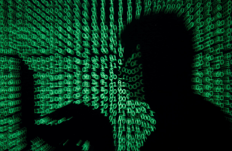 La Dark Net est un espave numérique particulièrement sujet à la cybercriminalité.