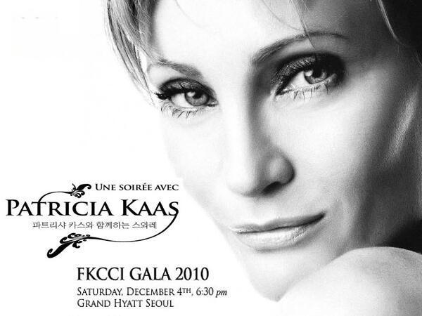 Патрисия Каас (Patricia Kaas)