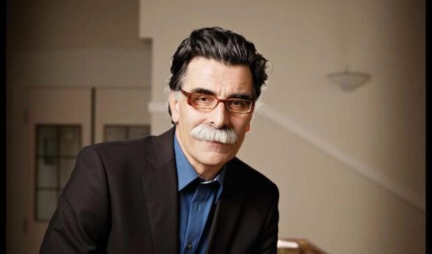 قادر عبدالله، نویسنده ایرانی-هلندی