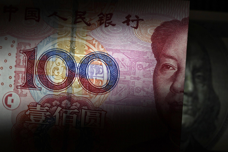 Le groupe immobilier chinois Evergrande croule sous une dette de 260 milliards d'euros, l'équivalent du PIB de la Roumanie.
