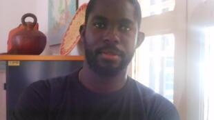O sociólogo e investigador guineense Miguel de Barros.