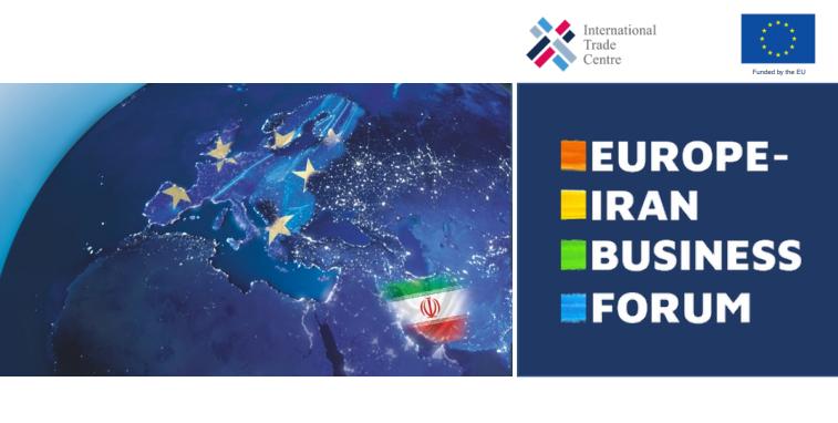 Forum Iran-Europe Business