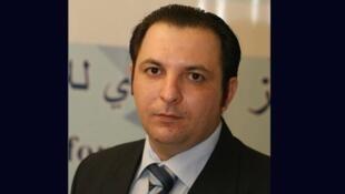 Mazen Darwish 达尔维什