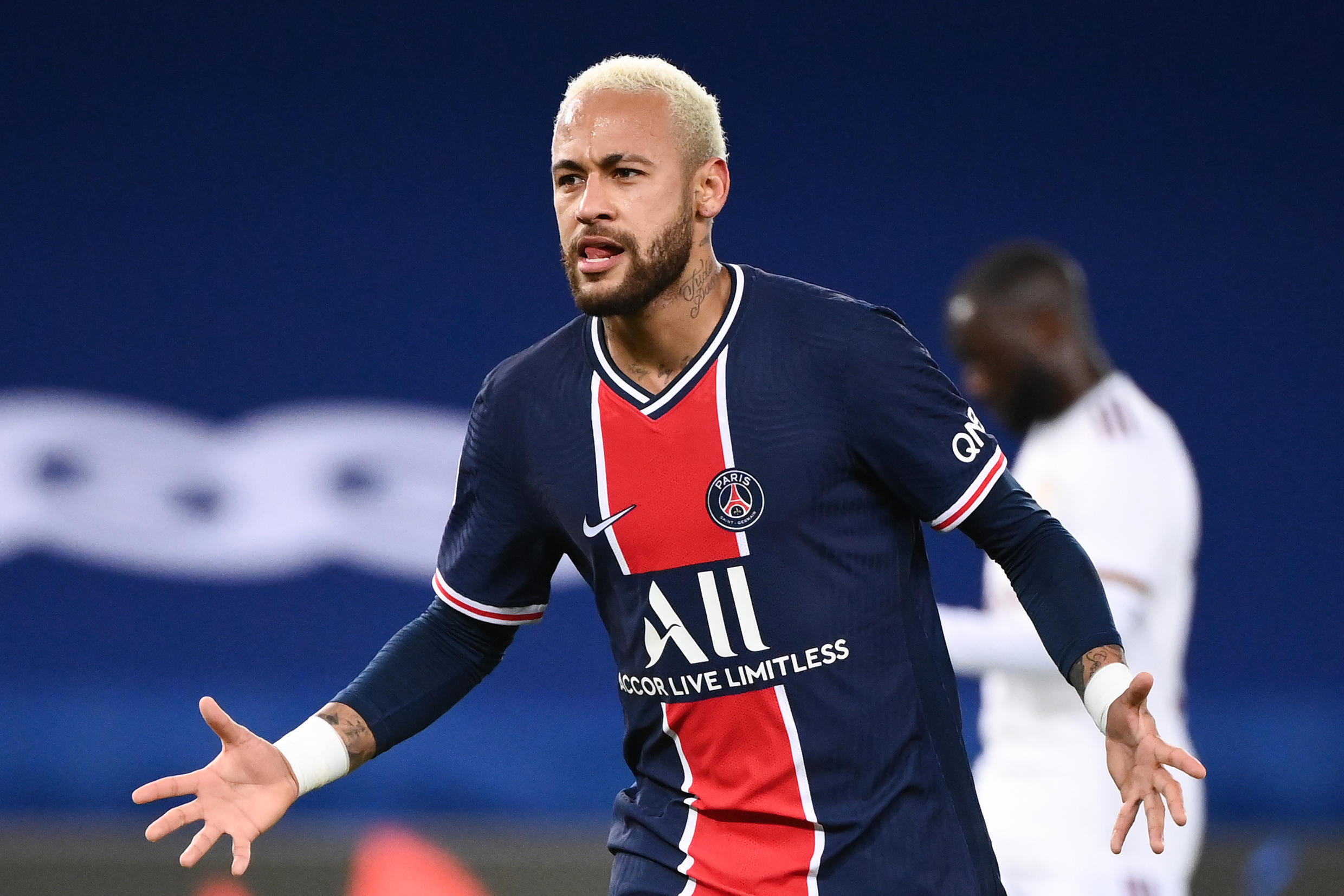 Neymar and Paris Saint-Germain are Ligue 1's big draw for broadcasters