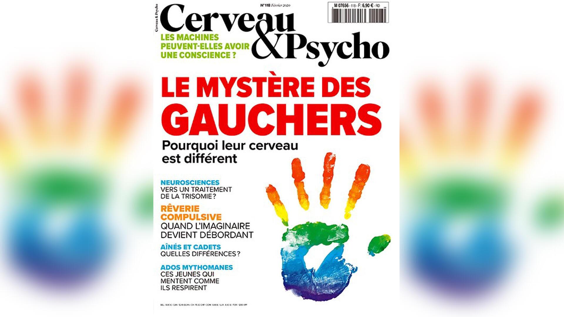 Nanoyankooɓe, holko ganndal e renndo haali fii maɓɓe? Cerveau & Psycho