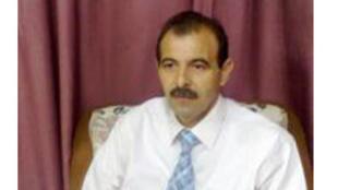 Anwar al-Bunni, militant syrien des droits de l'homme