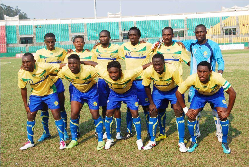 L'équipe du Gabon compte 1 point et 0 but marqué dans le groupe B.