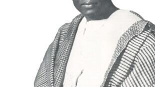 Le calendrier Noirs & Célèbres rappelle que Modibo Keita, 1er président du Mali, est décédé le 16 mai 1977