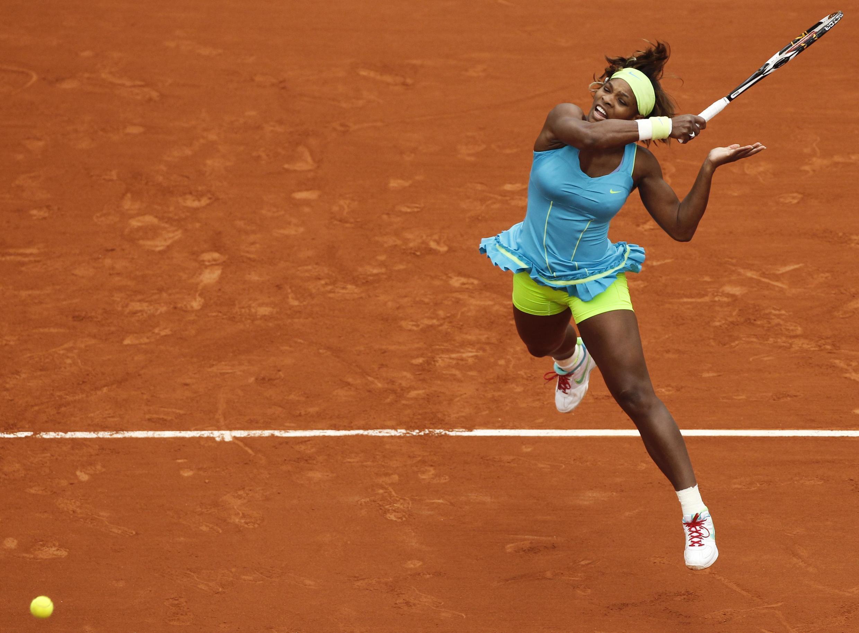'Yar wasan tennis Serena Williams