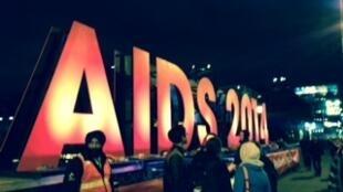 La 20e conférence internationale sur le sida, AIDS 2014, s'est déroulée à Melbourne du 20 au 24 juillet 2014.