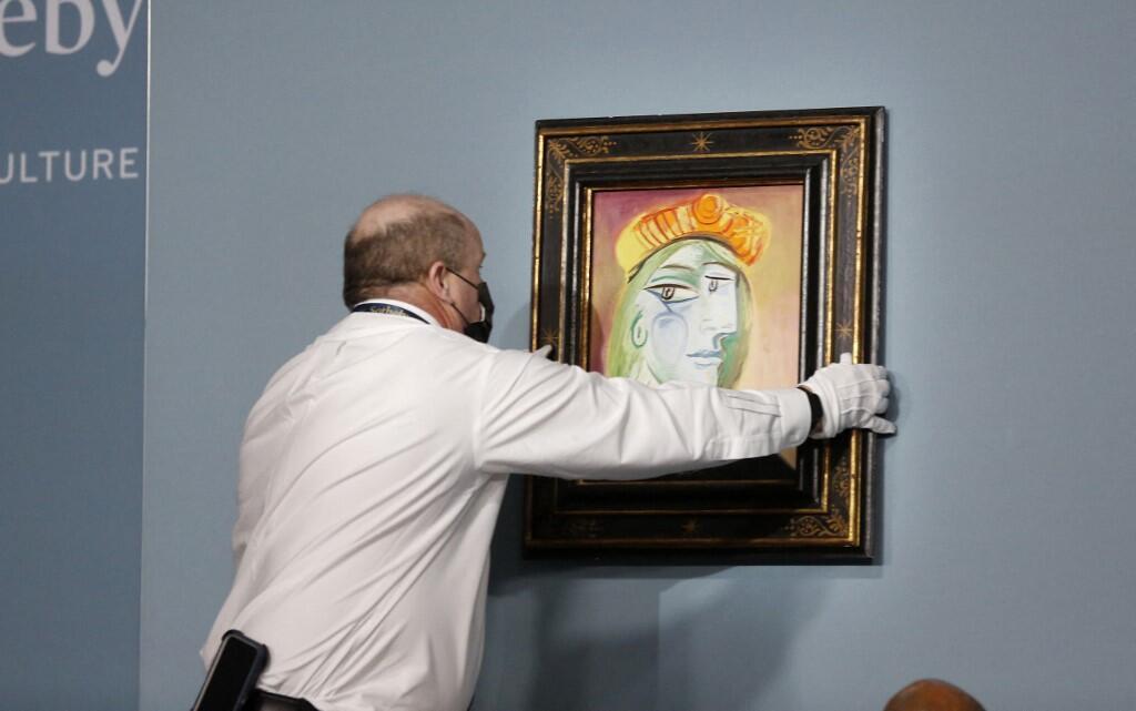 Picasso Sotheby's Las Vegas