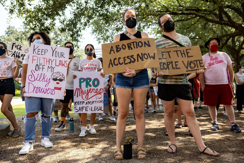 manifestaiton-pro-avortement-texas