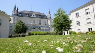 Estabelecimento fica a 40 quilômetros de Paris.