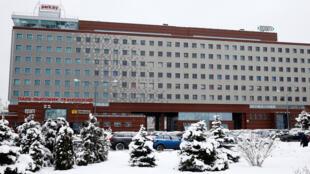 Белорусский Парк высоких технологий 11 декабря 2017