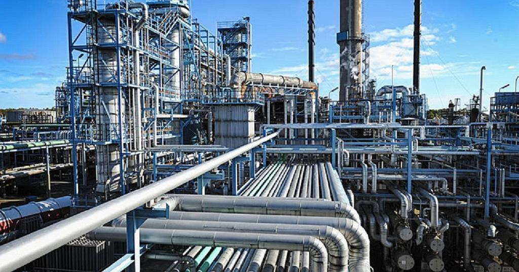 New Nigerian National Petroleum Corporation (NNPC) Boss Mele Kyari the country's Four refineries to work by 2023