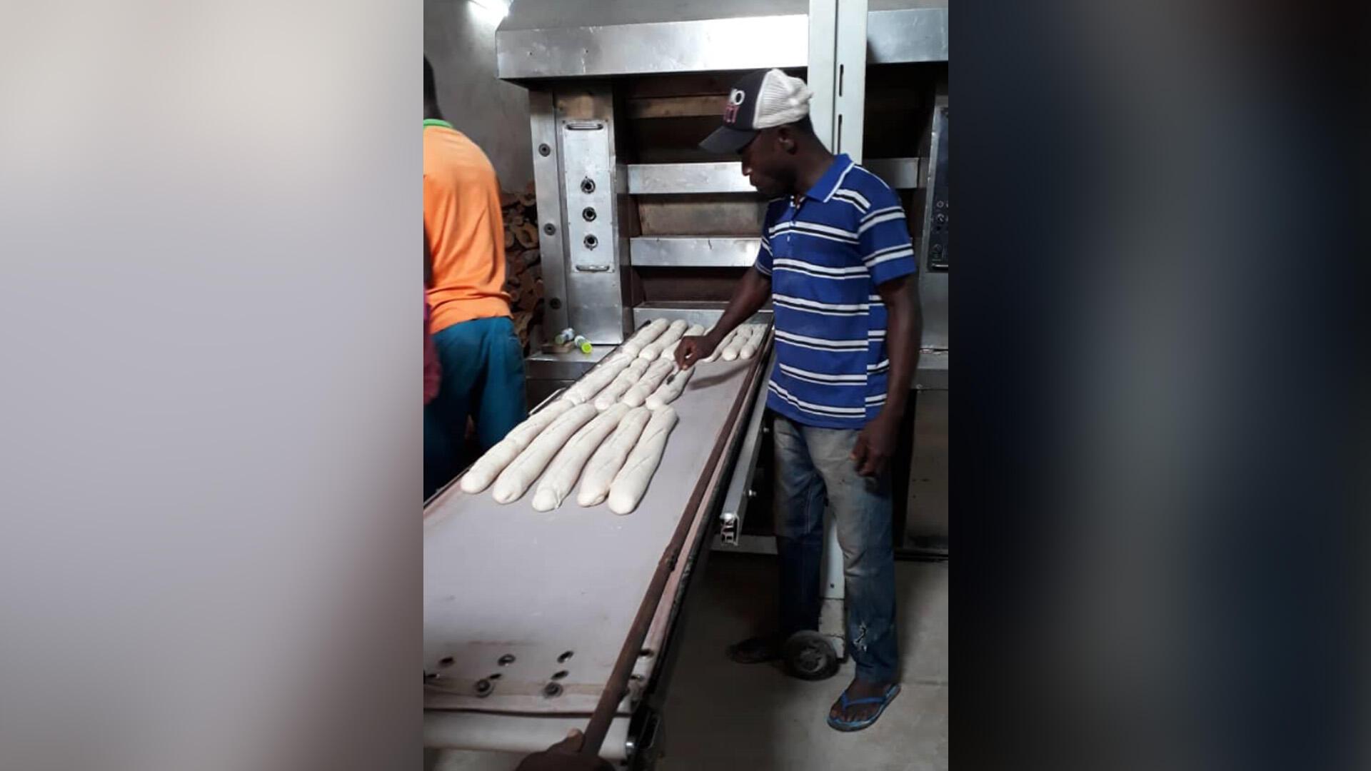 « Boulangerie Moderne du FASO »