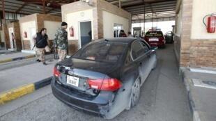 Le poste-frontière de Ras Jedir, à la frontière avec la Libye, est fermé jusqu'au 24 décembre par mesure de sécurité.