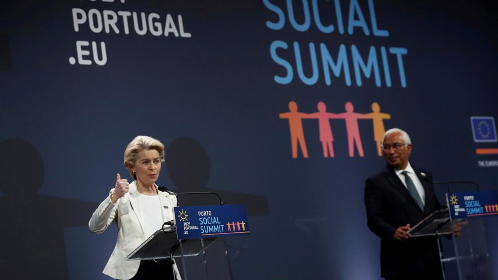 Sommet social européen: un premier pas vers la mise en œuvre d'une Europe plus solidaire