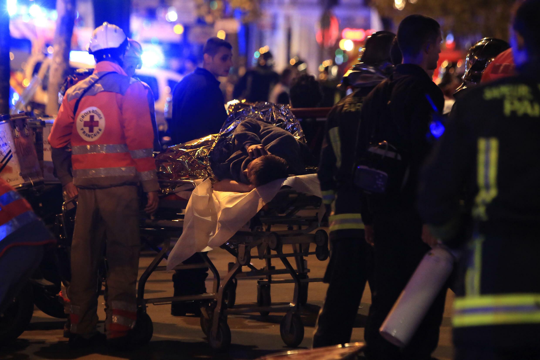 bataclan attentats paris novembre 2015