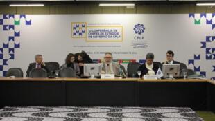 Reunião do Conselho de Ministros de preparação da XI Cimeira da CPLP.