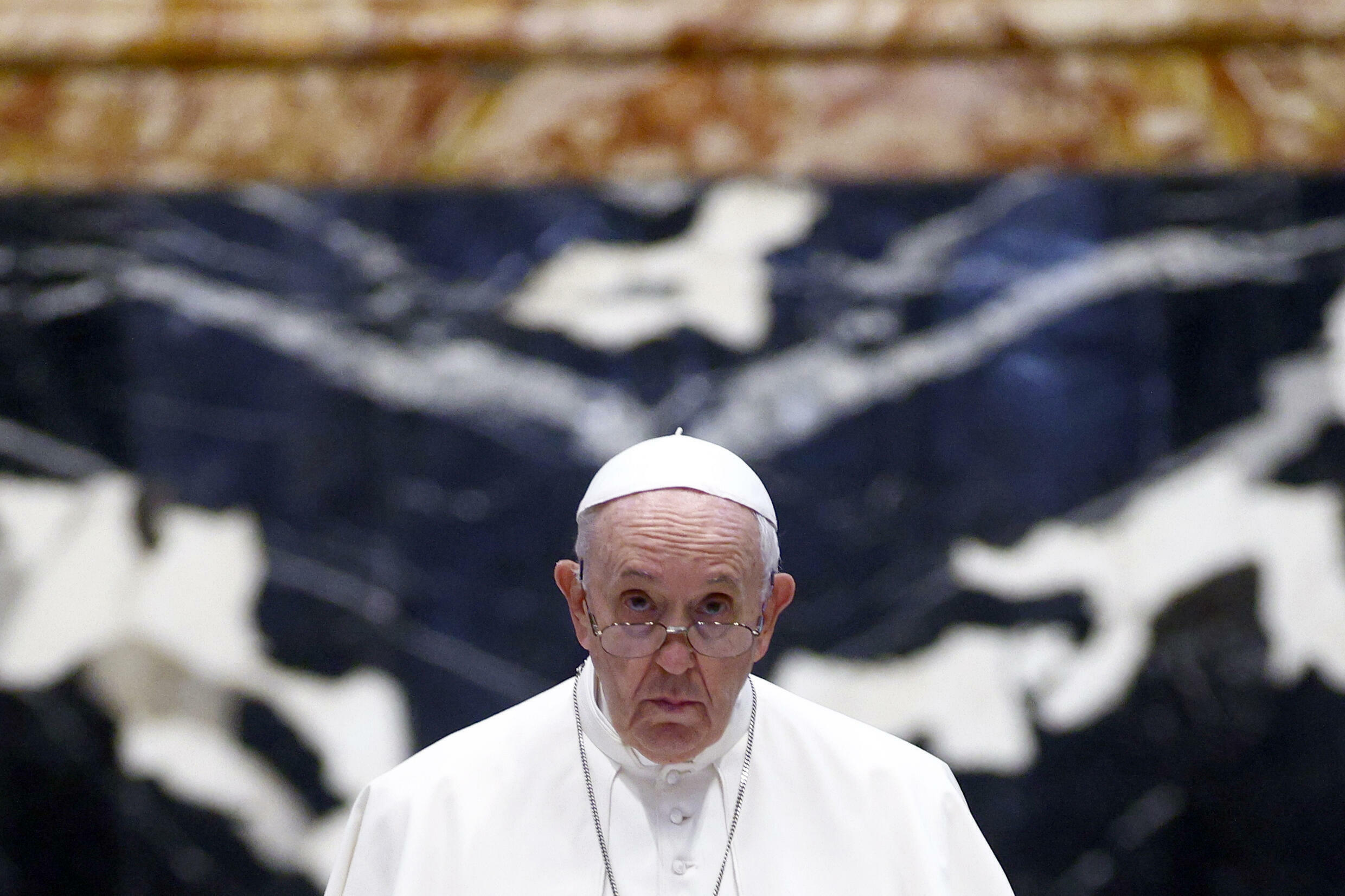 Pope Francis has promised to clean up the Vatican's finances