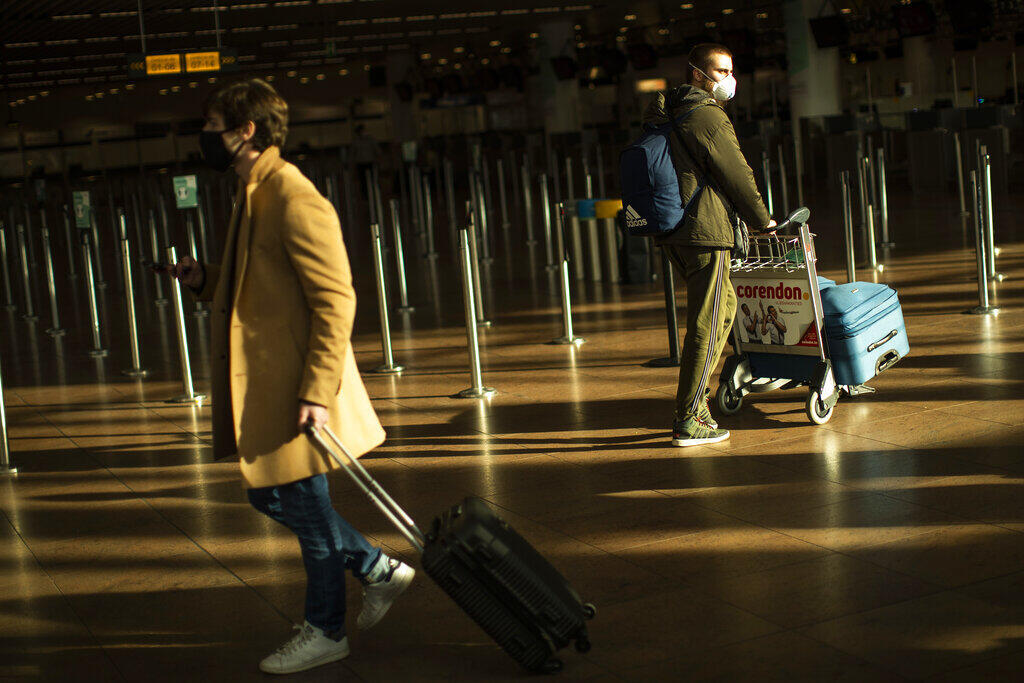 Belgica aeroporto