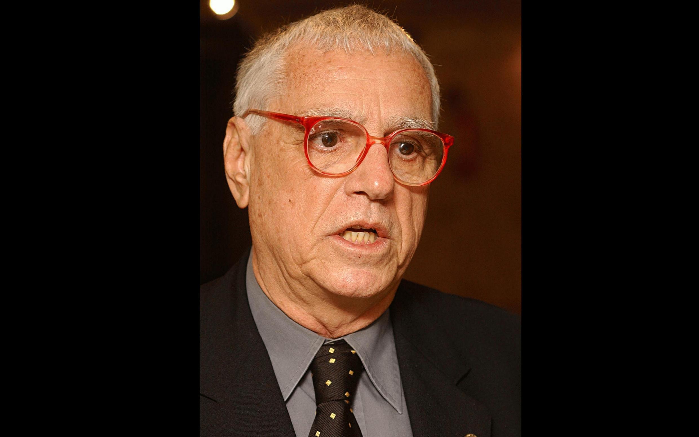 Lamartine da Costa, professor da Universidade Estadual do Rio de Janeiro (UERJ) e pesquisador do Comitê Olímpico Internacional (COI).