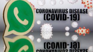 2020-03-19T144539Z_729421927_RC22NF91ISBA_RTRMADP_3_HEALTH-CORONAVIRUS-WHATSAPP