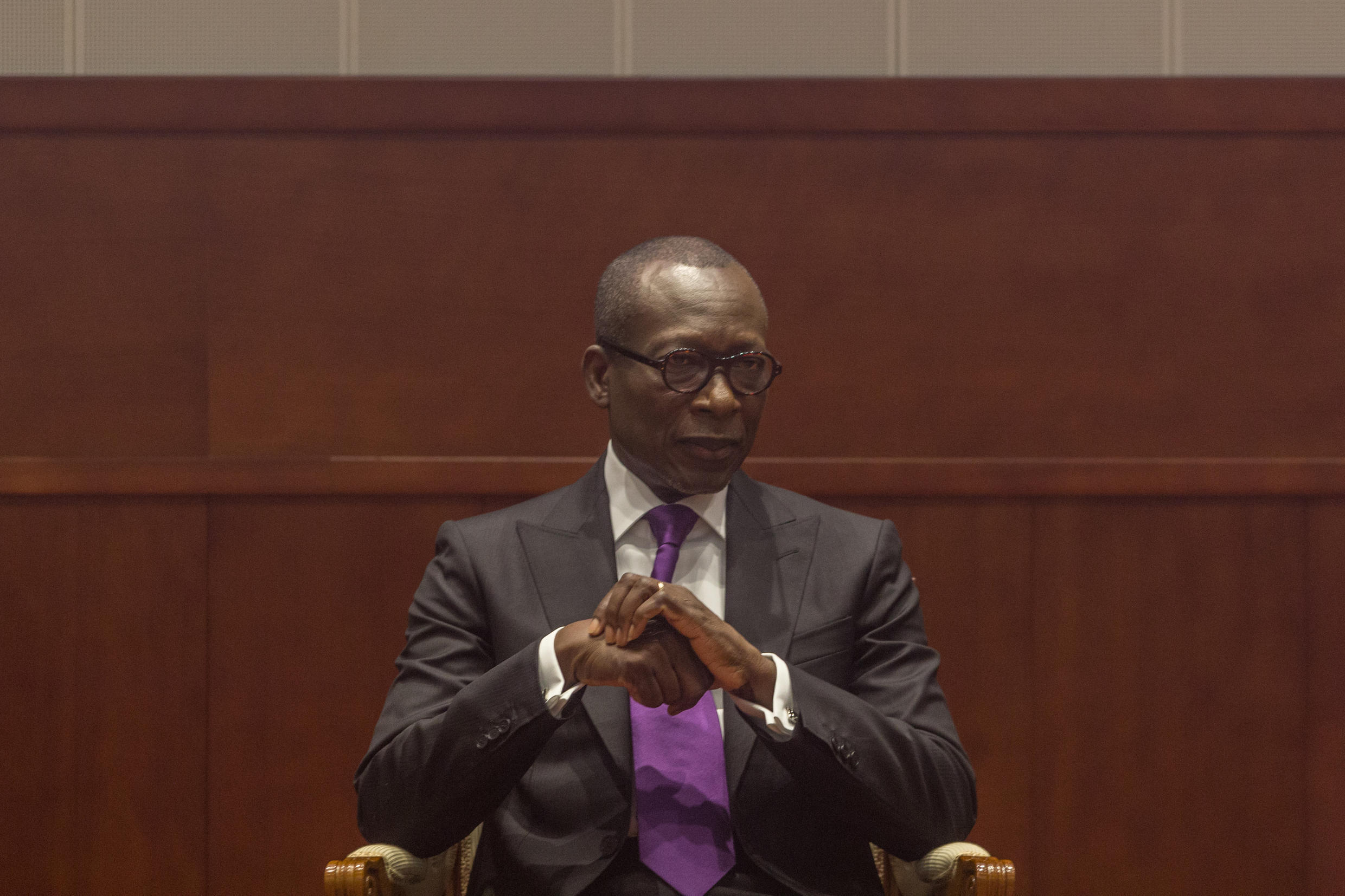 Since business magnate Patrice Talon became president of Benin in 2016, journalists and opponents have complained of increasing authoritarianism