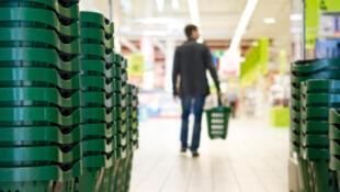Selon la société Microdon, si seulement 1% des clients d'une dizaine de supermarchés en France demandaient l'arrondi, la collecte pourrait s'élever à plus de 5 millions d'euros par an.