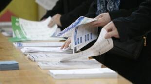 Contrairement aux précédents scrutins régionaux, les futurs élus ne seront  pas élus pour six ans mais pour quatre ans.