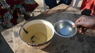 L'accès à l'eau est un enjeu majeur en Afrique.
