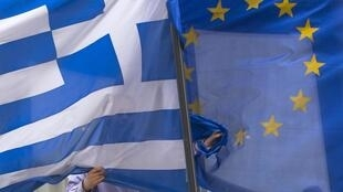 Eurogrupo e FMI validaram o programa grego de réformas nesta terça-feira,  24 de fevereiro.