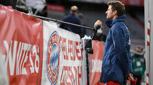 Bayern Munich's German forward Thomas Mueller expects plenty of passion in Tuesday's Bundesliga showdown at Dortmund.