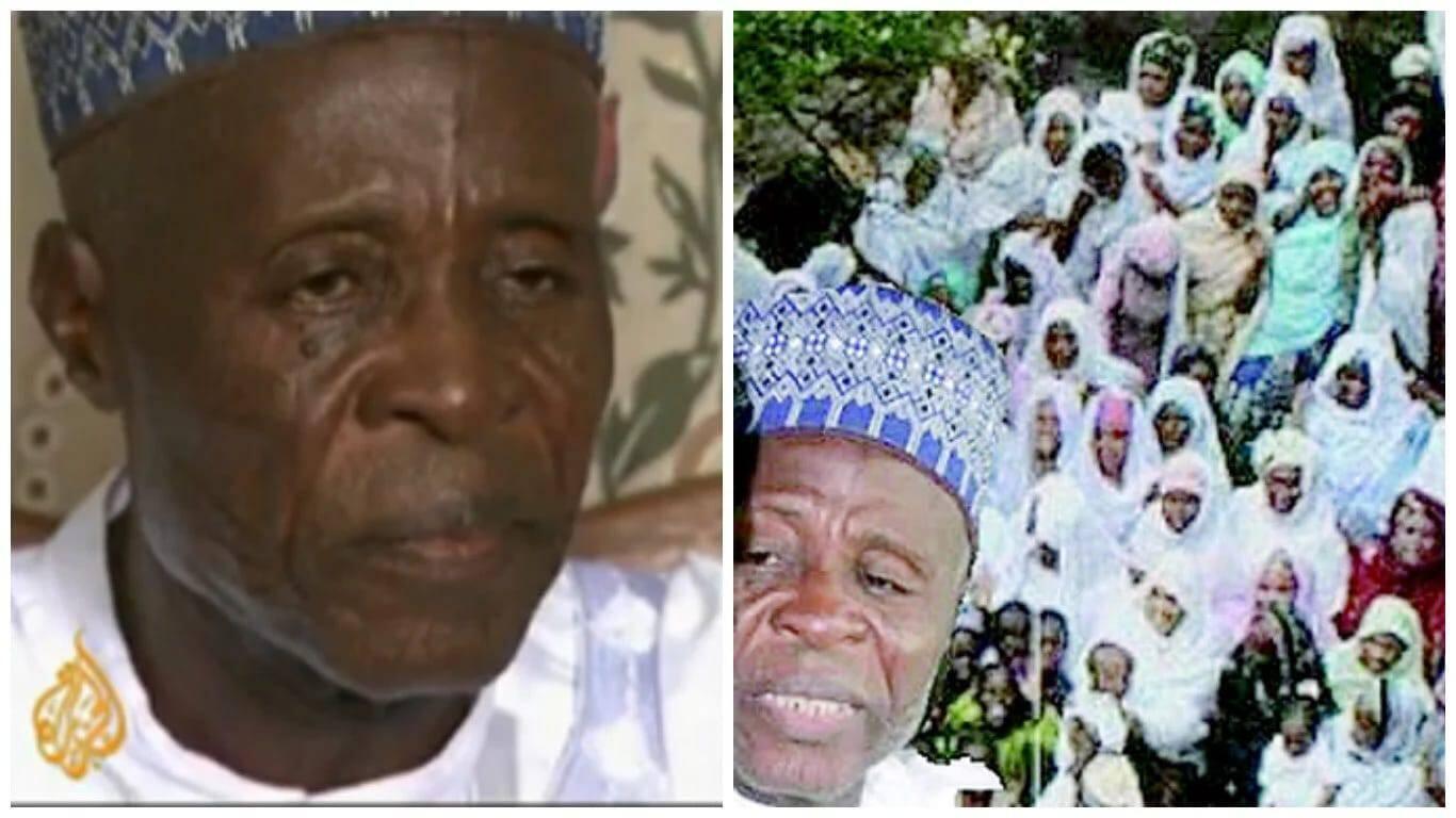 Marigayi Alhaji Mohammed Abubakar Masaba