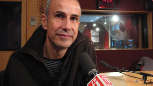 Antonio Placer en RFI.