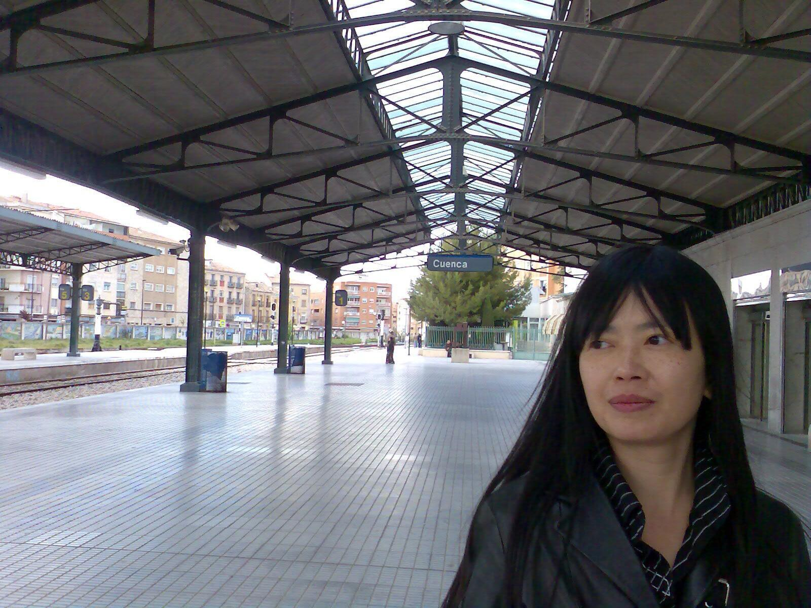 Linda Lê. © D.R. JPG