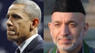 amrica - afghanéstan - afrade - fotoshop