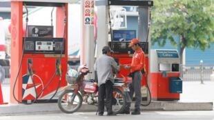 5. Petrol