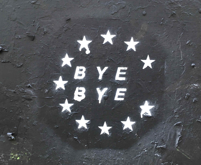 """Anh Quốc và Liên Hiệp Châu Âu """"nhọc nhằn"""" chia tay vì """"backstop""""."""