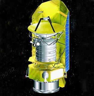 Le télescope Herschel.