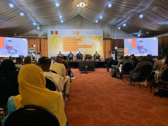 forum bamako 2