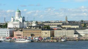 Helsinki, capitale de la Finlande, accueille des négociations très discrètes entre l'opposition burundaise en exil réunie au sein du Cnared et des représentants du gouvernement (photo d'illustration).