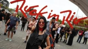 Du 27 septembre au 6 octobre, des artistes brésiliens et internationaux défilent sur la scène de Rock in Rio, plus grand festival d'Amérique Latine.