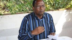 Léonard Nyangoma.