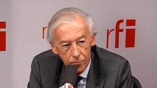 Axel Poniatowski.