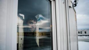 В России менее шестисот официальных беженцев