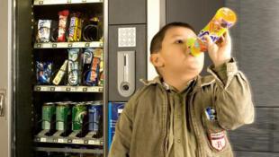 El aumento de la obesidad infantil es un tema que preocupa a los responsables de salud pública de los países europeos.